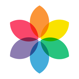 Ícone do app Rollit - Photo Transfer App