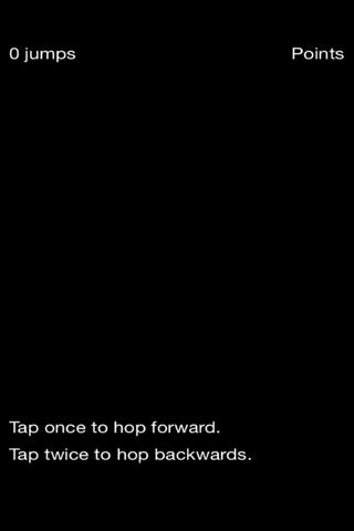 Blindfold Hopper - náhled