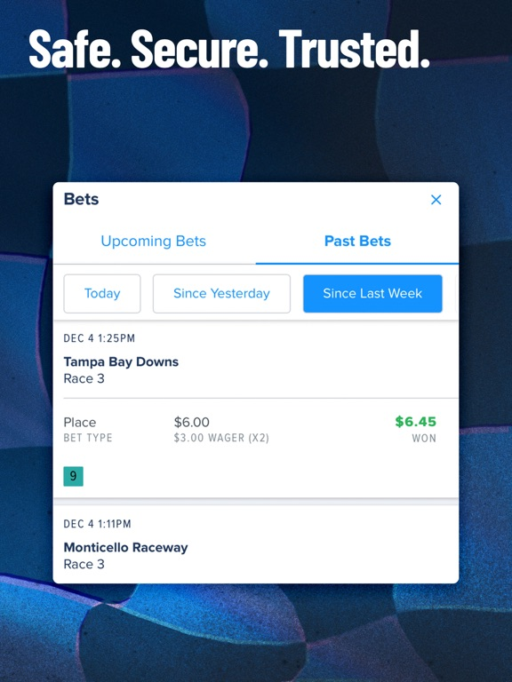 FanDuel Racing - Bet on Horses screenshot 10