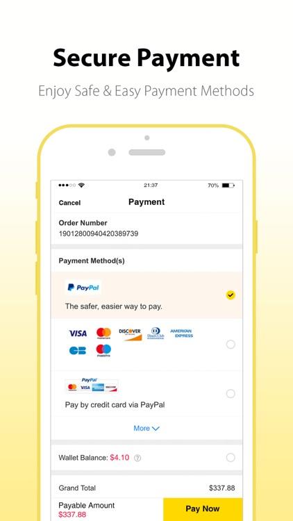 Gearbest Online Shopping screenshot-5