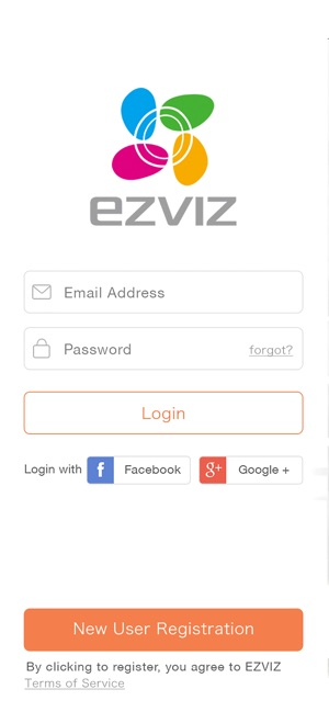 EZVIZ on the App Store