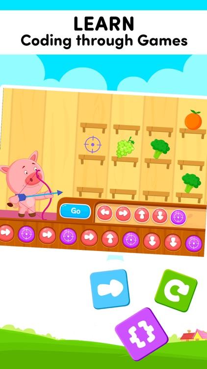 KidloLand Kids Toddler Games screenshot-4