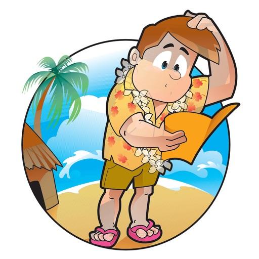 Hawai'i Visitor Dictionary