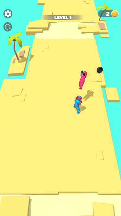 Ninja Bro screenshot 3