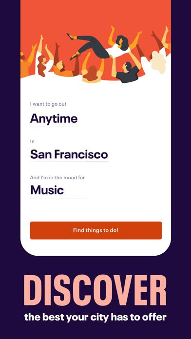 Eventbrite app image