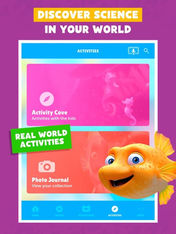 Splash and Bubbles for Parents screenshot 10