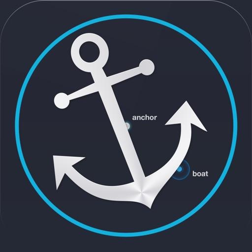 Anchor Watcher