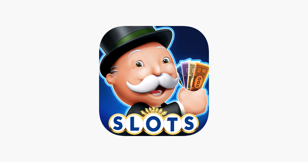 casino slots monopoly