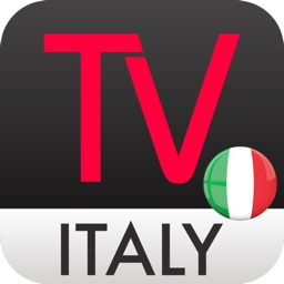 Italy TV Schedule & Guide