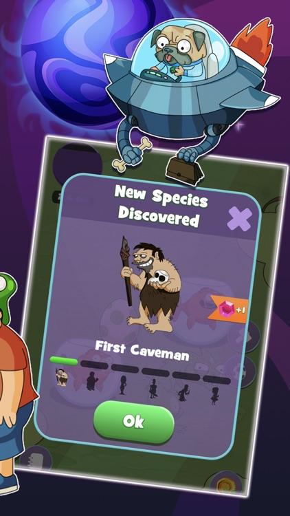 Become Human: Evolution screenshot-3