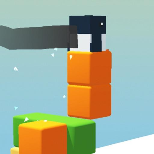 Tap Block 3D