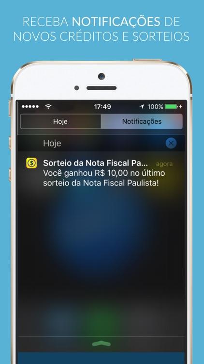 Créditos NFP (São Paulo) screenshot-4