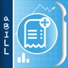 aBill - Management of receipts