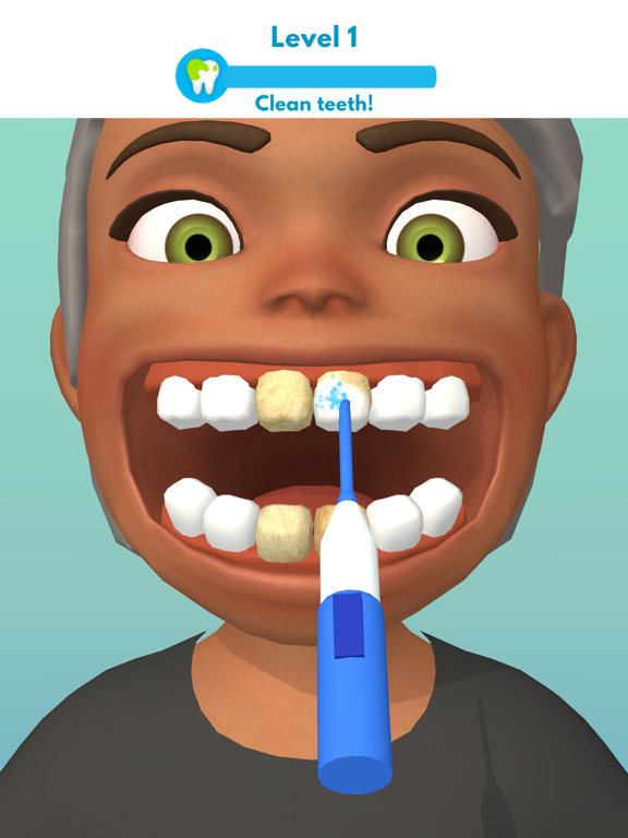 Perfect Teeth screenshot 14