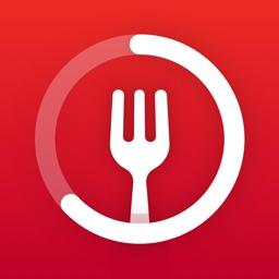 Fasting App, Simple Tracker