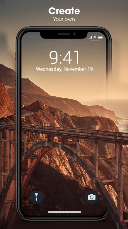 Live Wallpapers for iPhone. screenshot-4