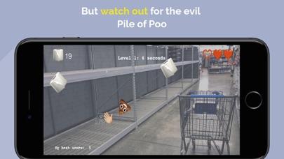 Toilet Paper Hunter screenshot 2