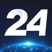 24数字行业通