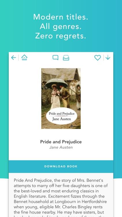 eBook Search Pro - Book Finder screenshot-3