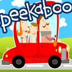 Peekaboo Vehicles for Kids