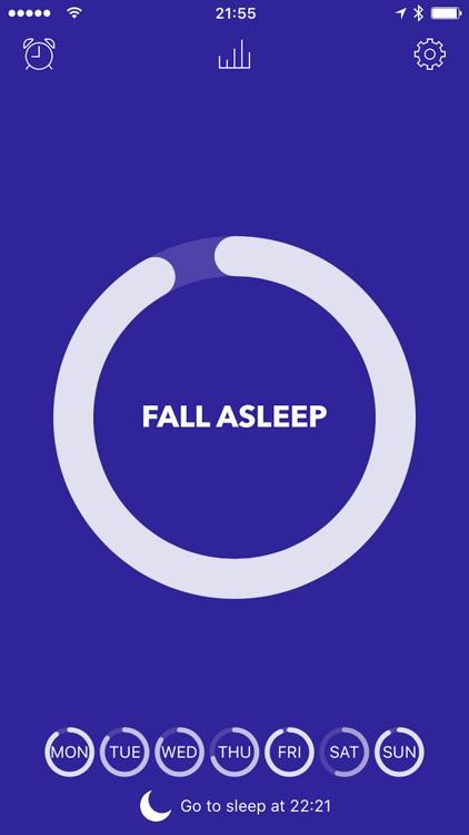 Sleep Diary App screenshot-0