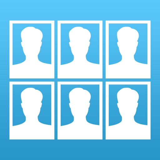 Biometric Passport Photo iOS App