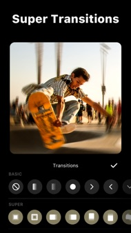 InShot - Video Editor iphone resimleri