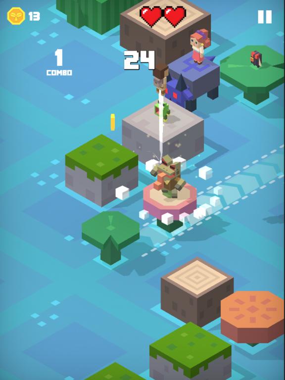 A Thumb Hero screenshot 10