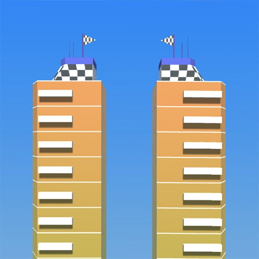 Towers Split