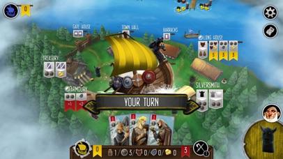 Raiders of the North Sea screenshot 4
