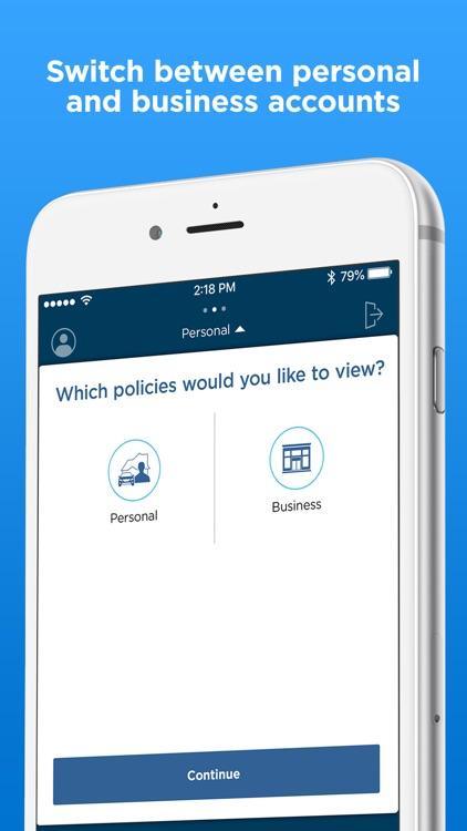 Nationwide Mobile screenshot-7