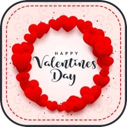 Valentine Day Photo Creator