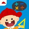 阳阳爱数学-儿童数学逻辑思维训练