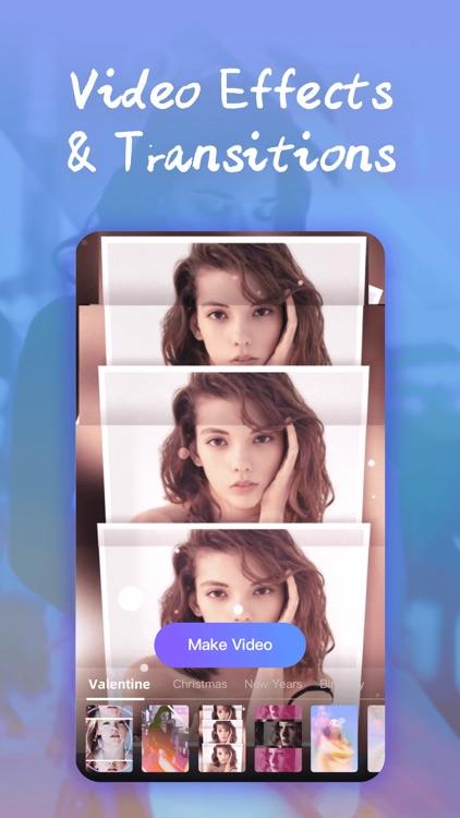 Vinkle - Music Video Editor screenshot-3