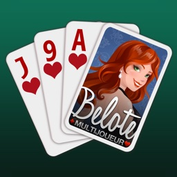 Belote Multiplayer - Card Game