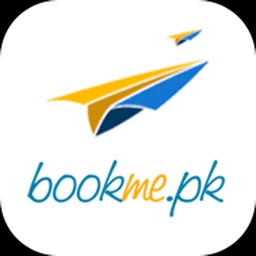 Bookme - Ticket Booking