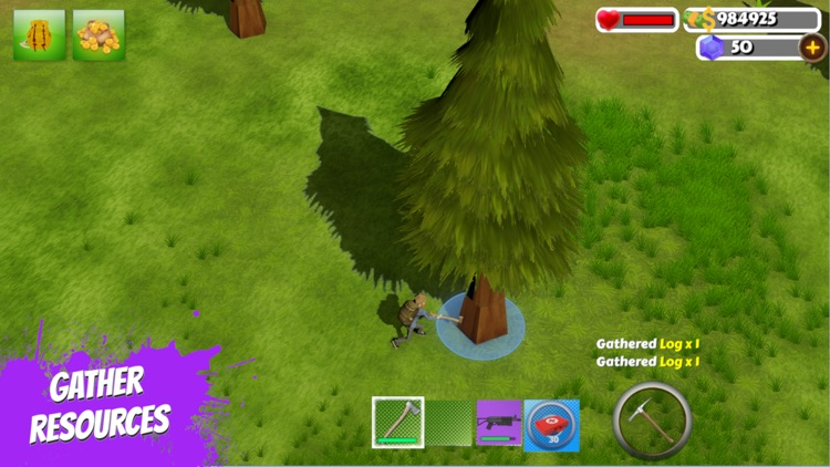 Cash Farm: Survival Tycoon screenshot-6