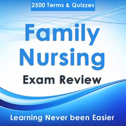 Family Nursing Exam Review Q&A