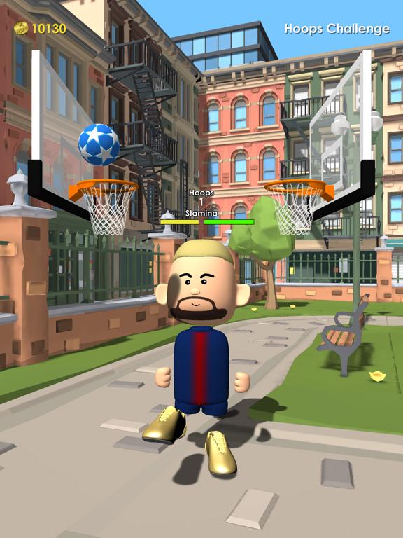 The Real Juggle screenshot 9