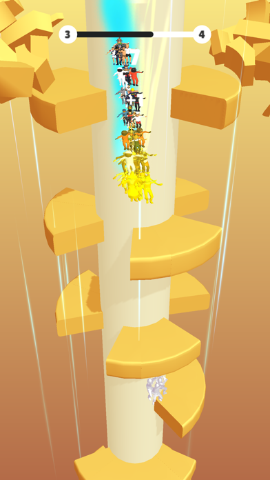 Helix Jump 2 screenshot 1