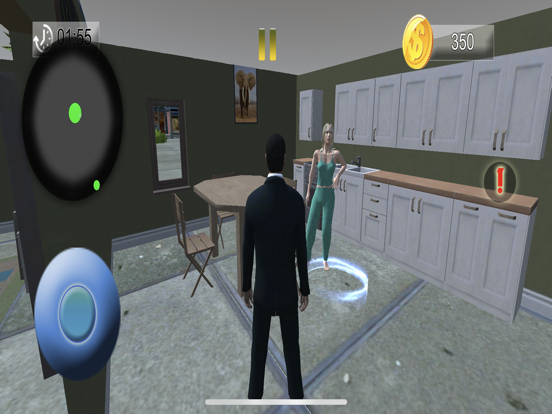 Your Daddy Simulator Baby Care screenshot 4