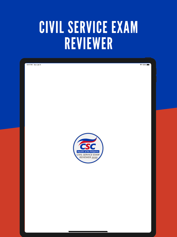 Civil Service Exam Reviewer App Price Drops