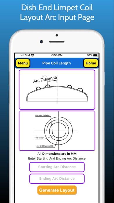 Pipe Coil Development Pro screenshot 6
