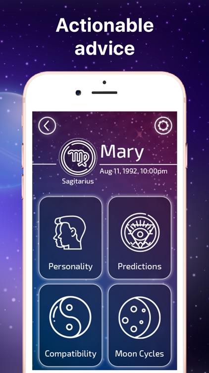 Astro Time & Daily Horoscope screenshot-5
