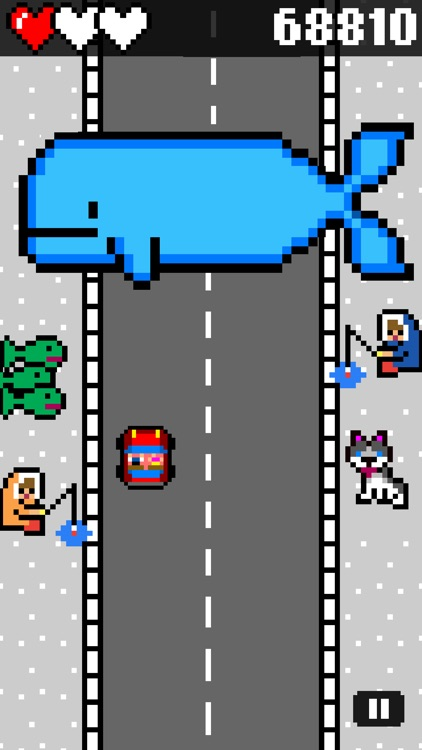 Drive and Jump screenshot-0