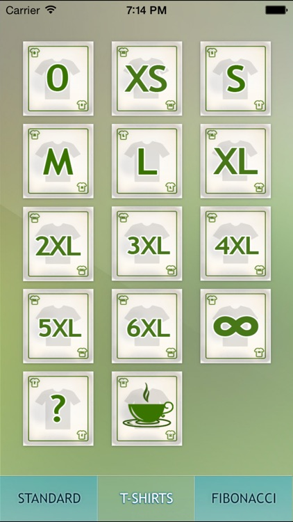 Scrum Poker Pro screenshot-3