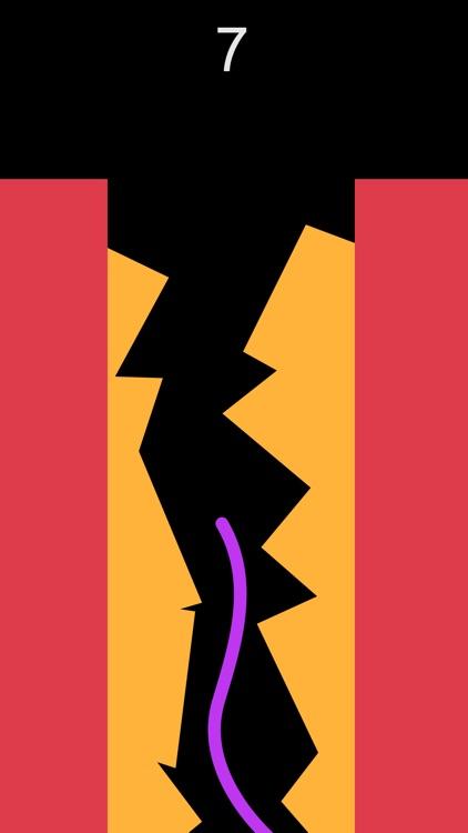 Snake VS. Colors screenshot-0