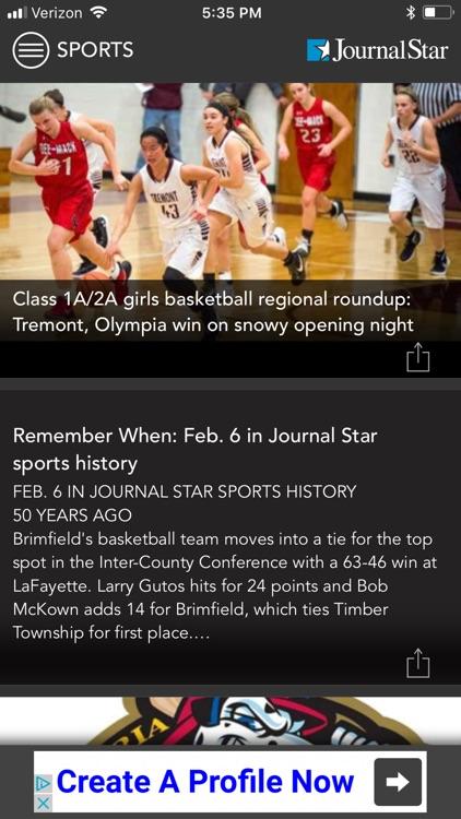 Journal Star - Peoria screenshot-5