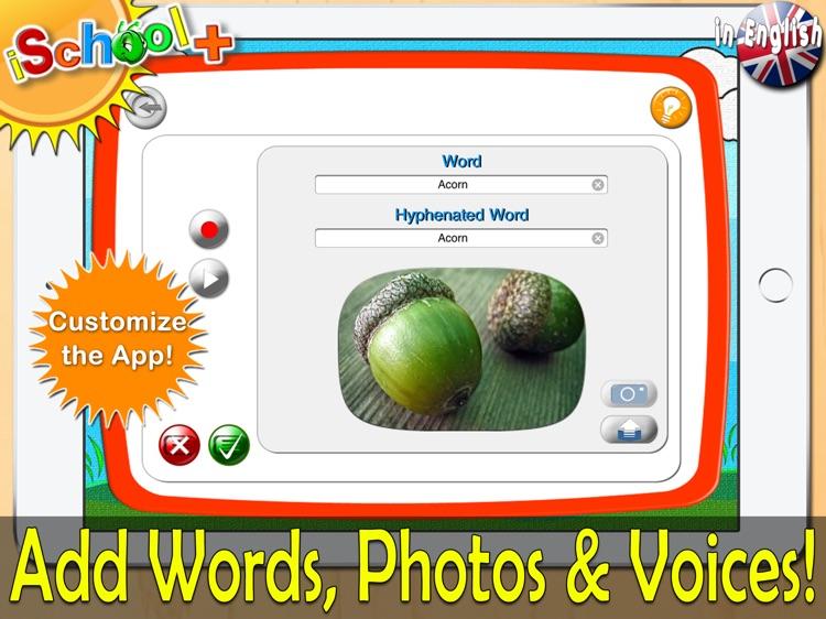 iSchool+ for English Language!