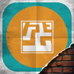 Ícone do app Alleys